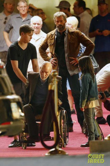 Wolverine 3 - Dernières infos : date de sortie, bande annonce, images de tournage, acteurs - TOP250