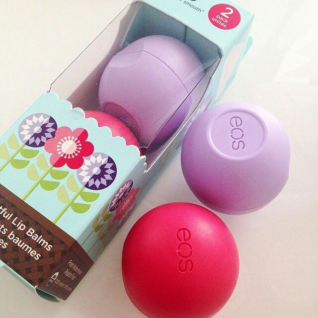 EOS Limited Edition 2-Pack.
