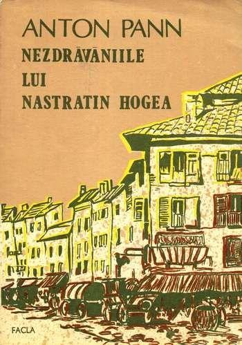 Anton Pann - Năzdrăvăniile lui Nastratin Hogea
