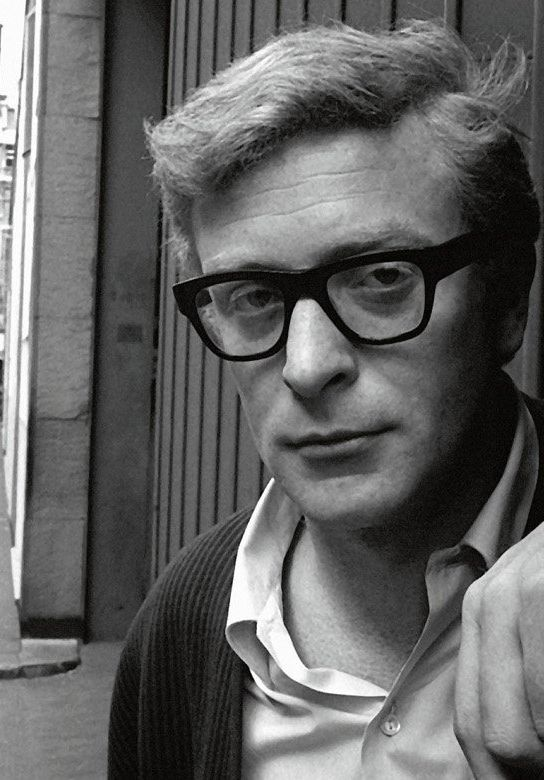 michael caine essay And so educating rita, which might have been a the credit goes to michael caine a video essay on the excellence of annihilation and paramount's.