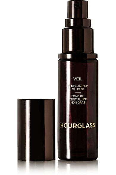 Hourglass - Veil Fluid Makeup No 5 - Warm Beige, 30ml - Neutral - one size