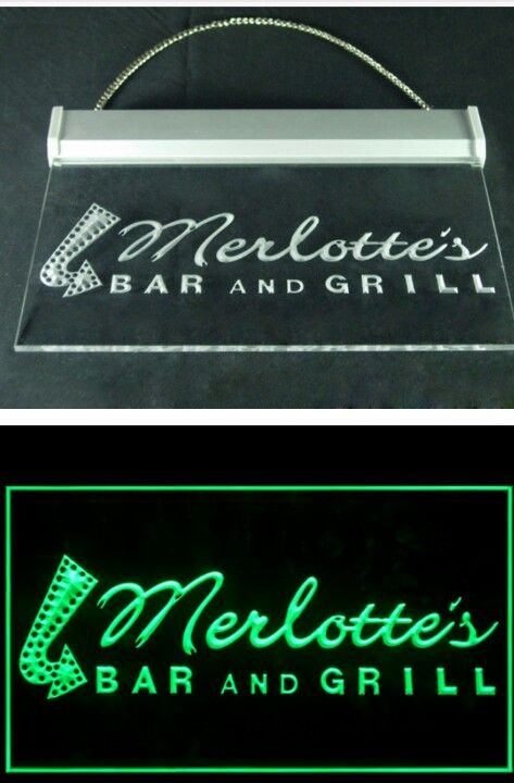 Merlotte's bar and grill neon sign!! For only $33.99 http://item.mobileweb.ebay.com/viewitem?index=0=1=SEARCH=161050568045
