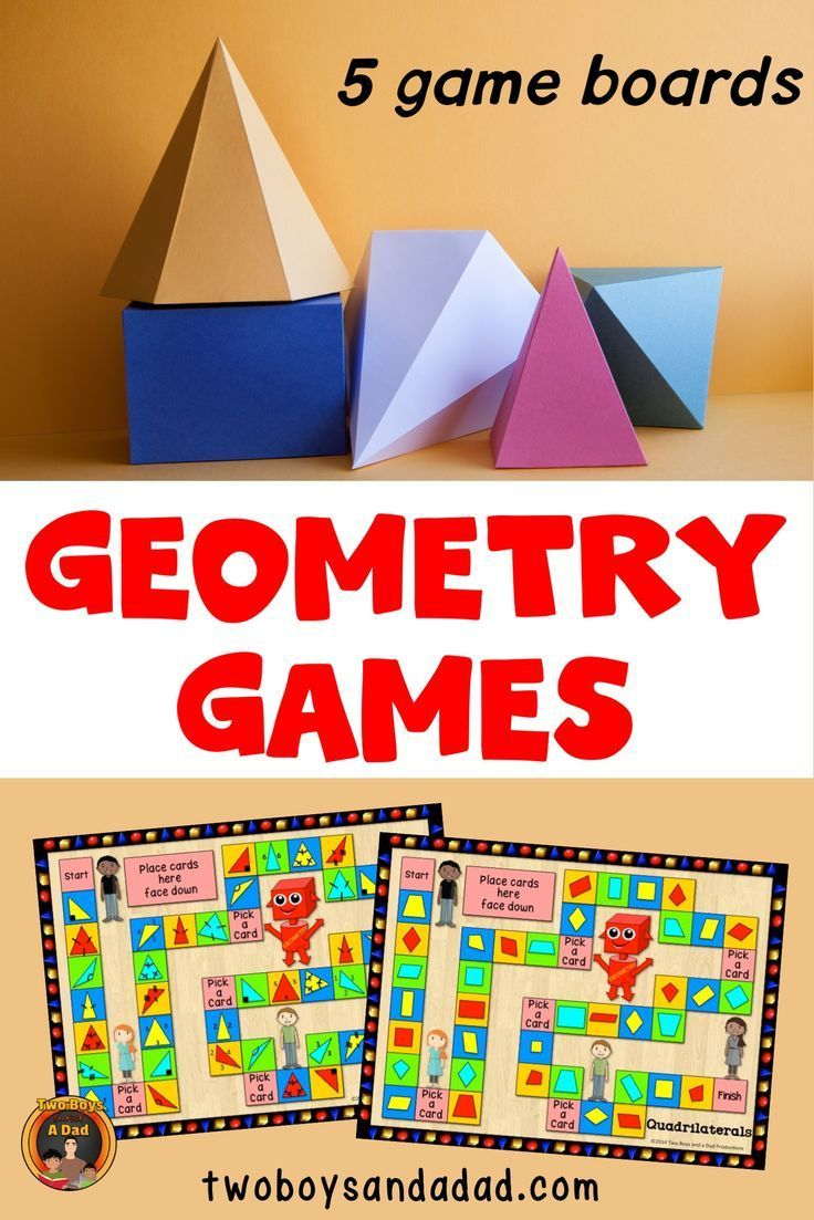 Geometry Games With Quadrilaterals Plane Figures Lines Solids And Triangles Geometry Games Teaching Geometry Geometry Worksheets [ 1103 x 736 Pixel ]