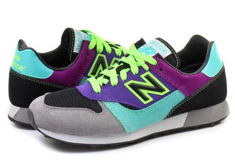 New Balance Topánky - Tb - TBTGP - Tenisky, Topánky, Čižmy, Mokasíny, Sandále