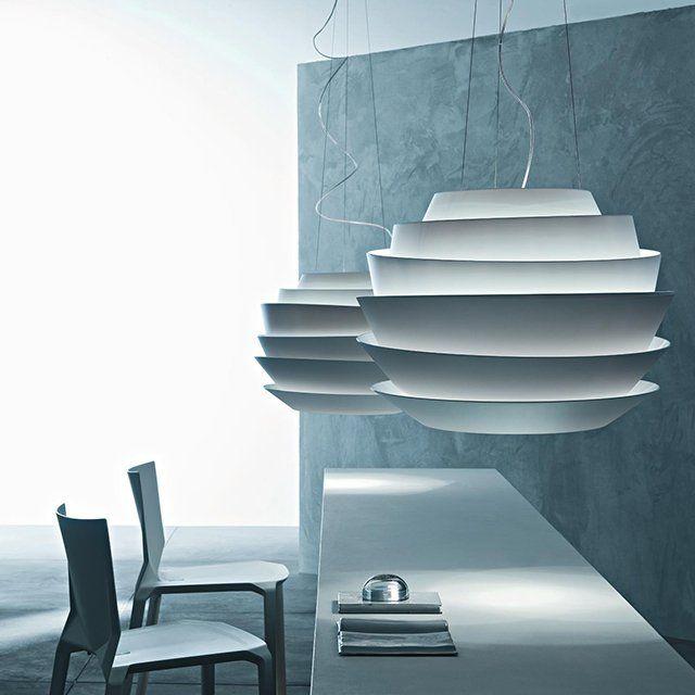 Le Soleil Lamp by Vicente Garcia Jimenez