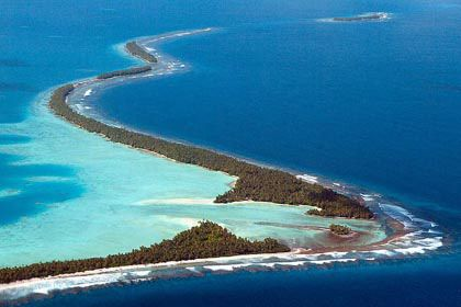 Tuvalu: Buckets Lists, Smallest Country, Natural Beautiful, The Ocean, Climate Changing, Beautiful Places, Sea, Solomon Islands, The World