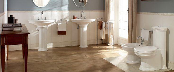Pomysł na wyposażenie łazienki
