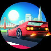Android Oyun Apk Hileleri: Horizon Chase - World Tour APK V1.3.1 MOD Unlimite...