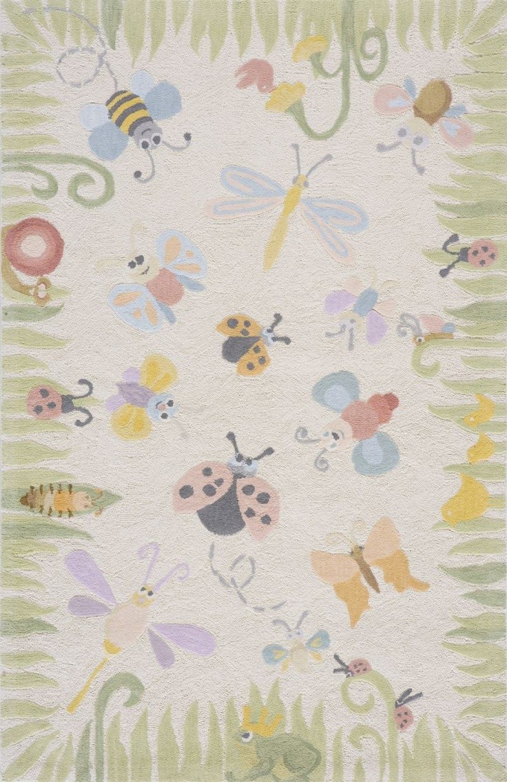 Find This Pin And More On Kidu0027s U0026 Nursery Rugs.