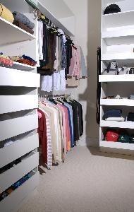 17 Best ideas about Closet Rod on Pinterest | Master closet design, Closet  ideas and Closet remodel