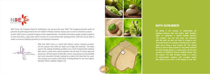 Catalog design for www.ndeswiss.com #2