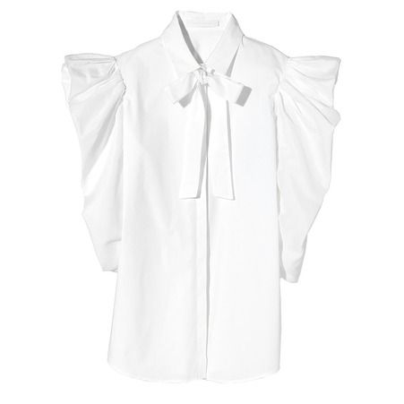 Chemise blanche Anne Fontaine