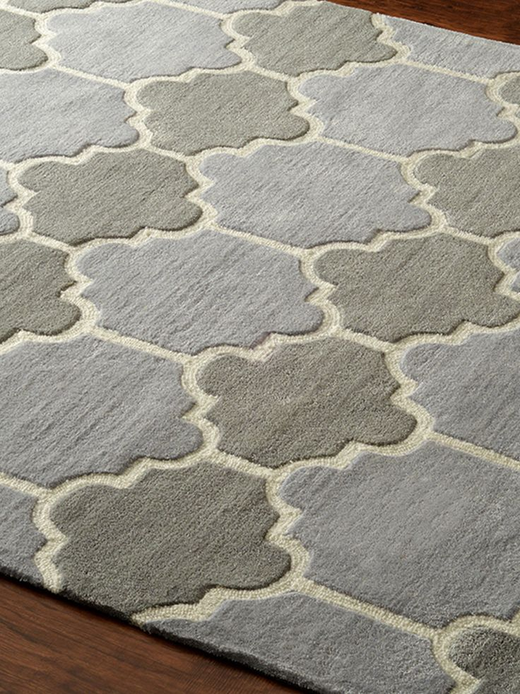 Doris Hand Tufted Rug By NuLOOM At Gilt. $399