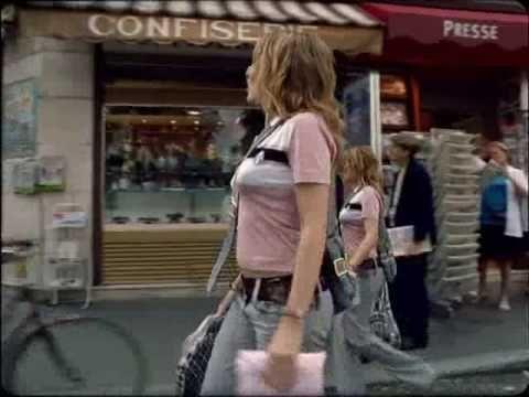 KYLIE MINOGUE: Come into my world -Fever–2002- Dirección MICHEL GONDRY