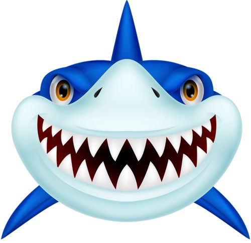 221 best sea animals clip art images on pinterest shark sharks rh pinterest com clipart sharks free clip art shark swimming