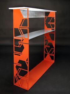 Elizabeth Rand, Furniture: 2015 Smithsonian Craft Show Artist