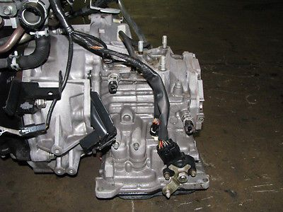 2001-2003 Mazda Protege Automatic Transmission JDM FS FS-ZE 2.0L Protege5