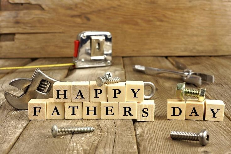 Best Fathers Day Greeting Image
