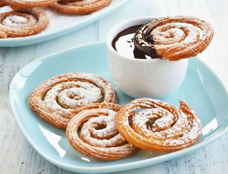 Crousti-moelleux et parfumés, sucrés ou salés : de l'entrée au dessert, décidément ça baigne avec nos recettes gourmandes de beignets… et les astuces du...