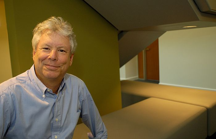 Richard Thaler and the Rise of Behavioral Economics - http://www.adrtoolbox.com/2018/03/richard-thaler-rise-behavioral-economics/