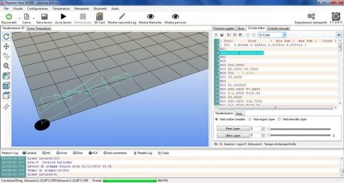 3Drag as a CNC milling machine: Creating G-Code via EAGLE software