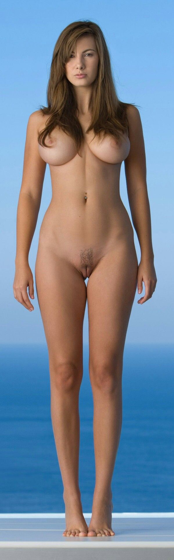 beautiful girls nude america