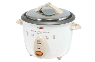 recette lentilles parfaites au rice cooker