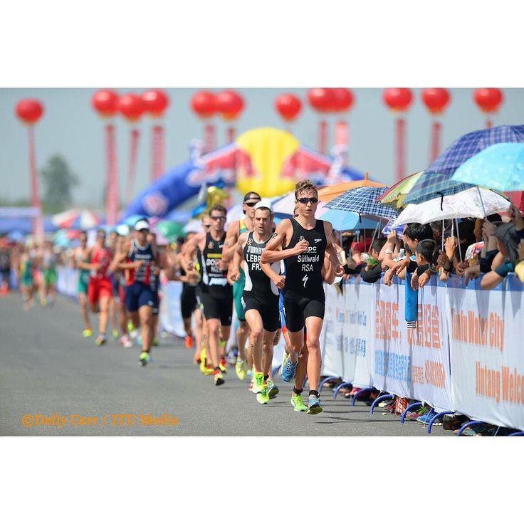 Reinaldo Colucci é vigésimo nono na ITU World Cup Chengdu. Veja como foi a prova: http://ift.tt/1SIXxlr #alltrinews #allraces #triathlonbrasil #triathlon_world #itutriathlon #triatleta #triisourwork by alltrinews