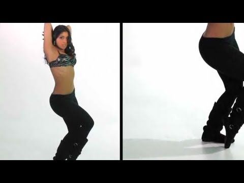 Hip-Hop Dance Moves: How to Dance Like Beyonce
