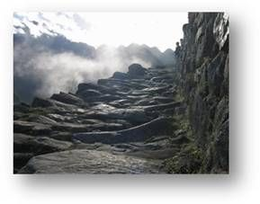 Enjoy the adventure in cusco with the inca trail :)