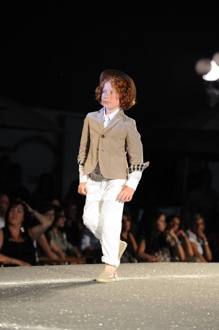Hitch Hiker Fashion Show SS2013