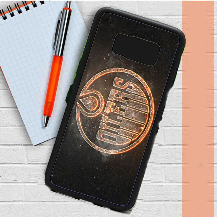 Oilers New Samsung Galaxy S8 Plus Case Casefreed