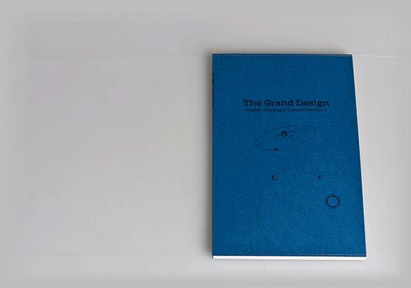 The Grand Design by Richard Kelemen, via Behance