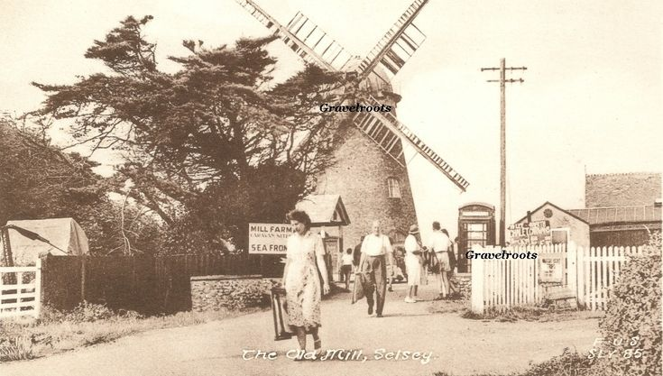 Selsey, further image below