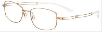 Memorable Music Motifed Eyewear: Line Art From Charmant
