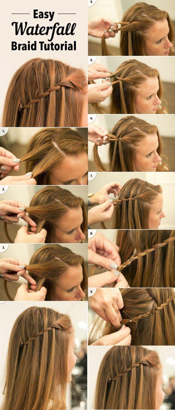 Nie lubisz wymyślnych fryzur, mamy dla Ciebie ciekawą propozycję na wesele i inne okazje!