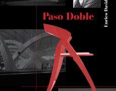 Paso Doble chair by Enrico Davide Bona