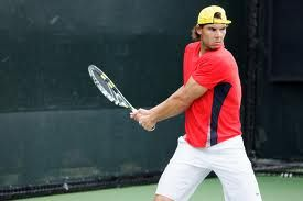 nadal backhand - Google Search