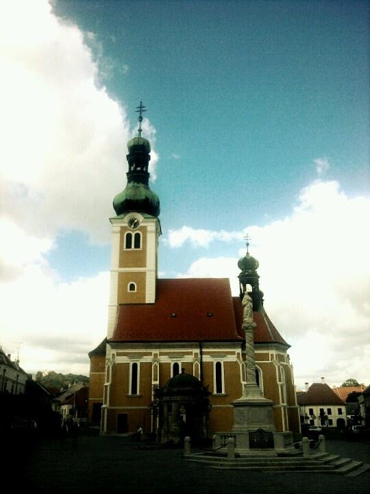 Kőszeg - Hungary