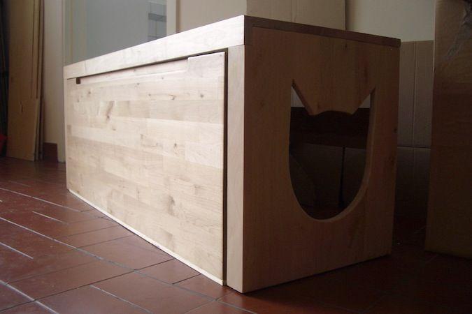 litter box solution?
