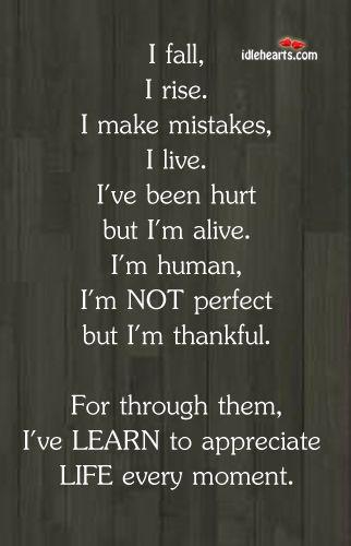 Appreciate Life...: Sayings, Fun Recipes, Life, Inspiration, Quotes, Truth, Grateful, Long