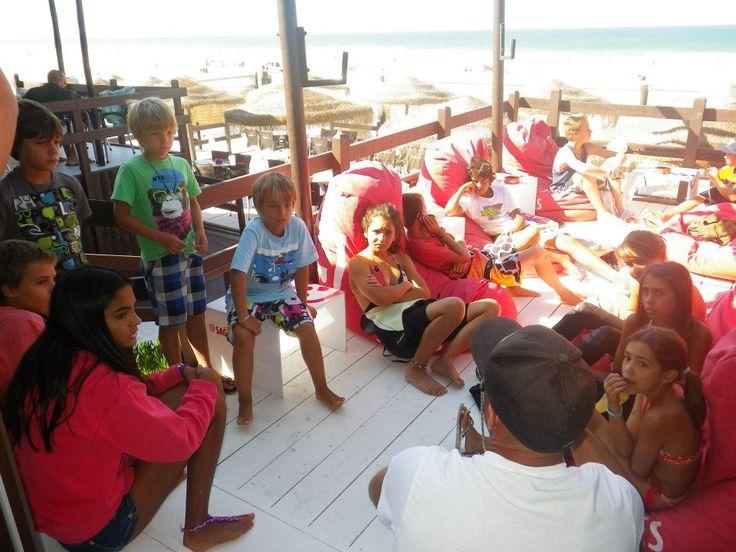 Groms - Nova Vaga Surfschool