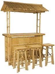 Bildergebnis für garten bar wood