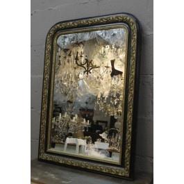 Franse spiegel
