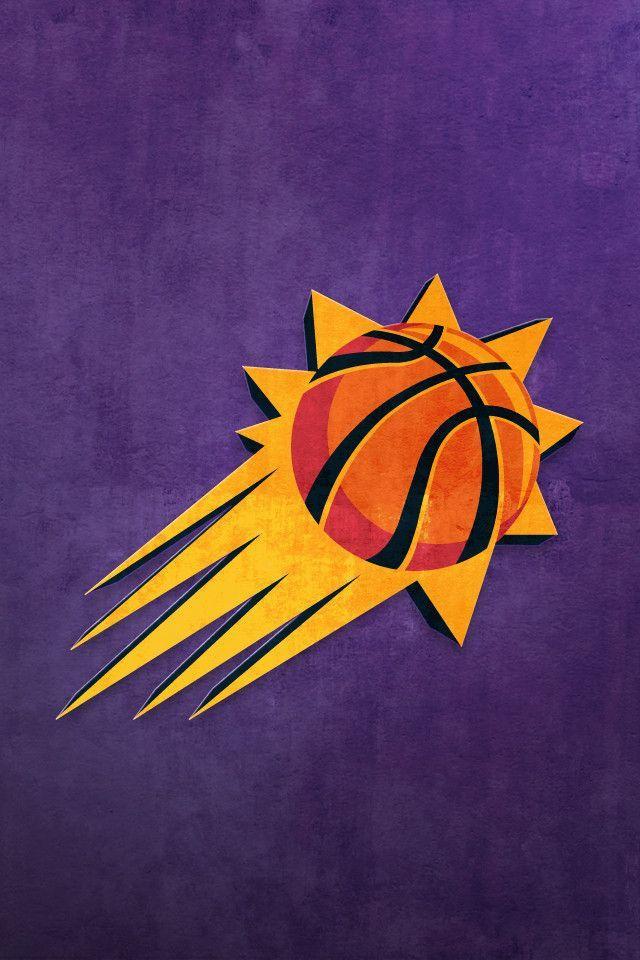 Phoenix Sonnen – Sport Style Team Logos & Logo KonzeptKunst – #KonzeptKunst #Logo …   – Basketball Pictures