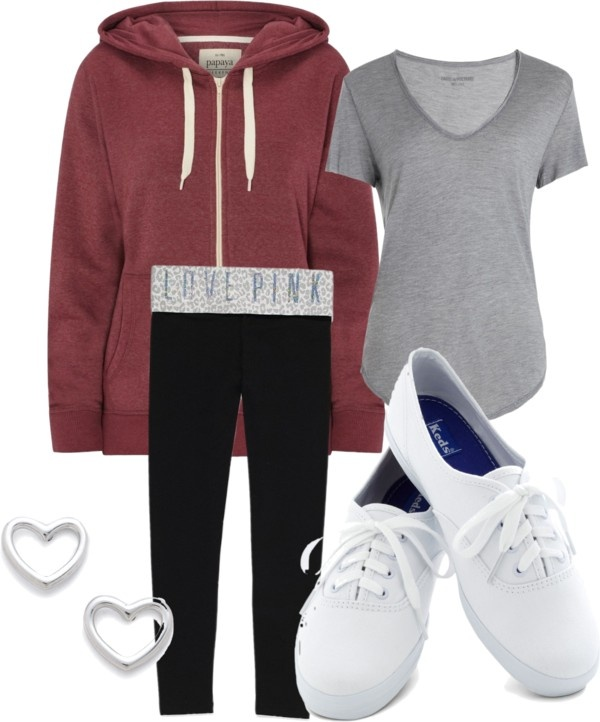 """babysitting outfit"" by darianearle ❤ liked on Polyvore"