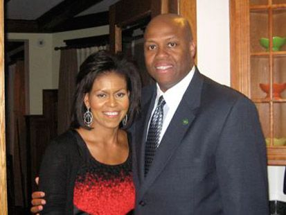 May 16, 2011 Craig Robinson, the basketball coach at Oregon State and Michelle Obama's brother, answers questions about coping with setbacks, what you Get your fix of Michelle Obama! Description from tyvijeqy.host56.com. I searched for this on bing.com/images