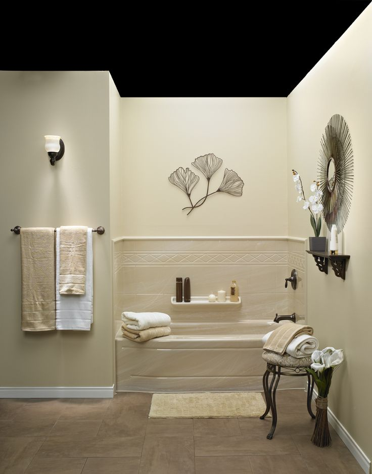 what do you have in mind for your new bathroom bath fitter nw