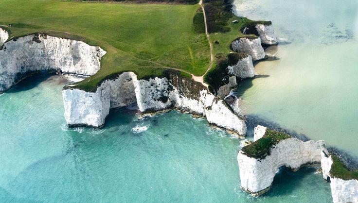 Best Beaches In UK | Best UK Beaches
