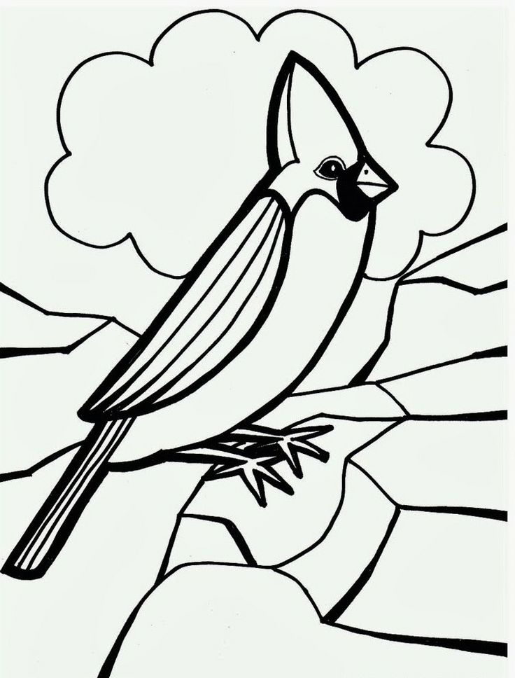 45 best Coloring pages images on Pinterest | Kids\' colouring, Print ...